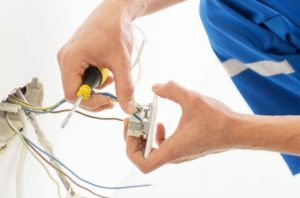 Residential Electrical Services in Harrisburg